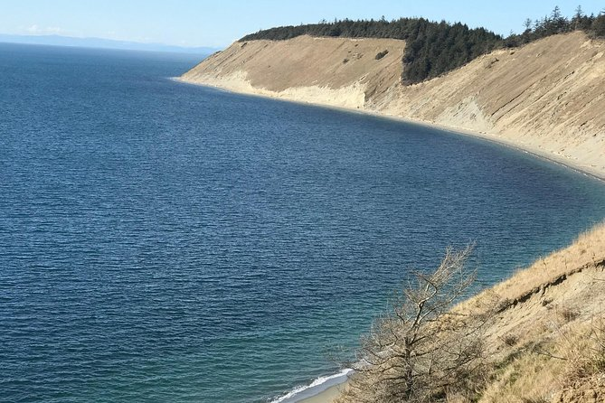 Birds, Bluffs, and Beachcombing: Ebey's Landing on Whidbey Island