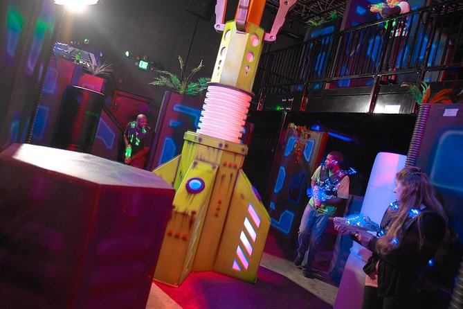Bounce Milwaukee Unlimited Admission