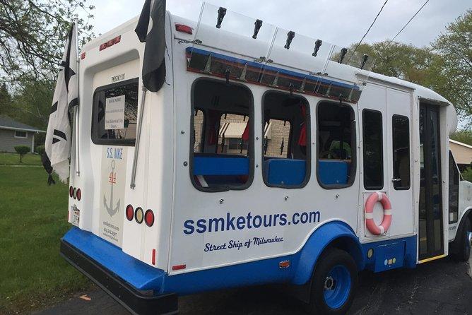 Fun Public Milwaukee Tours