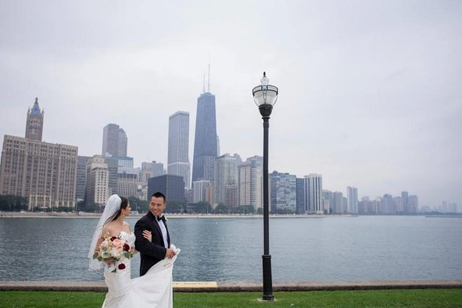 Private Photo Session with a Local Photographer in Milwaukee