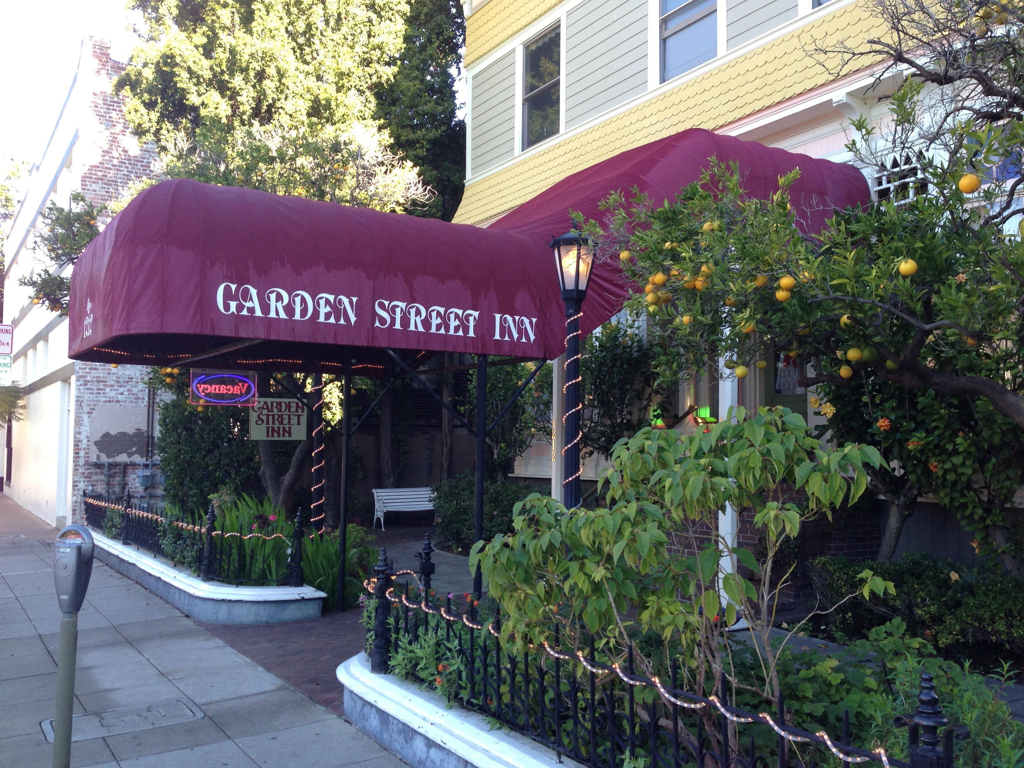 Garden Street Inn