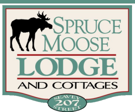 Spruce Moose Lodge