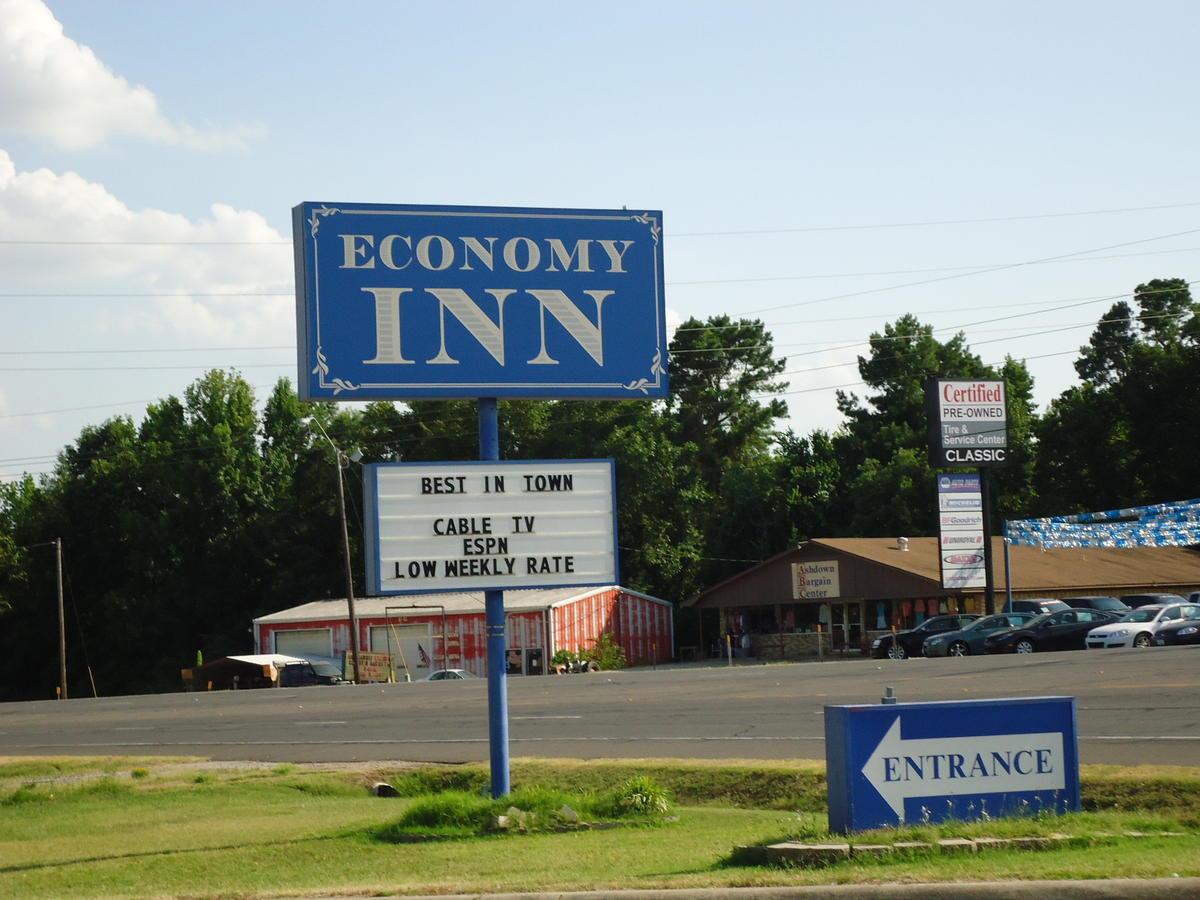 Economy Inn Ashdown