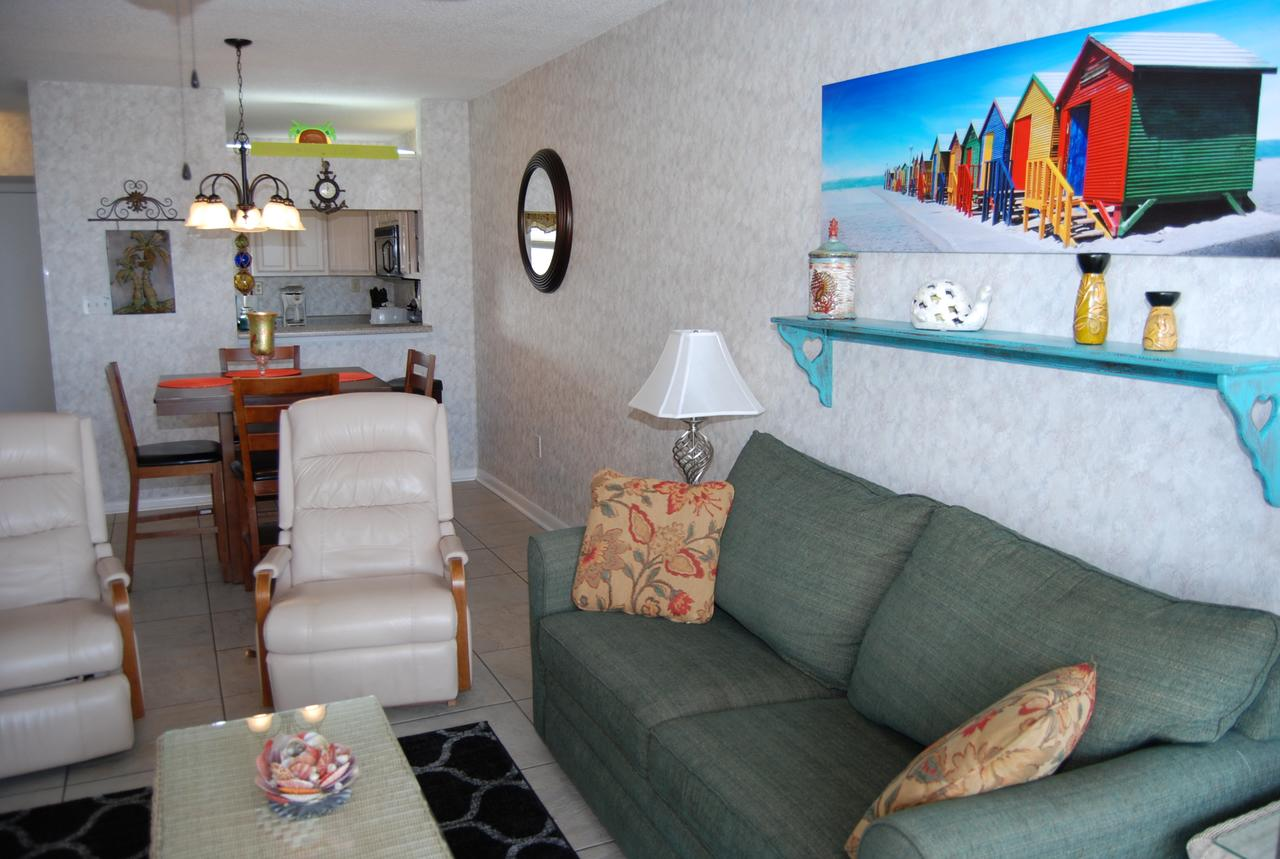 Gulf Village 412 Condo