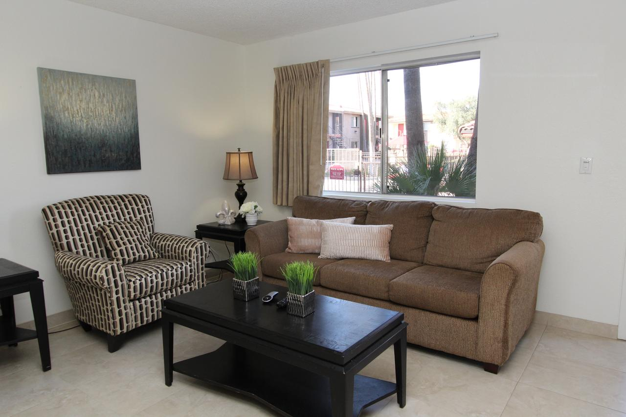 Park Suites at 136 - One Bedroom Apartment