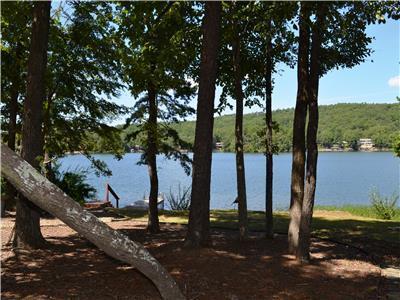 Lake DeSoto Home 15