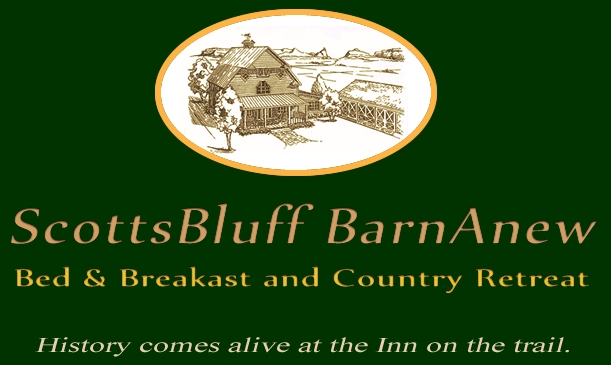 Barn Anew Bed and Breakfast Country Retreat