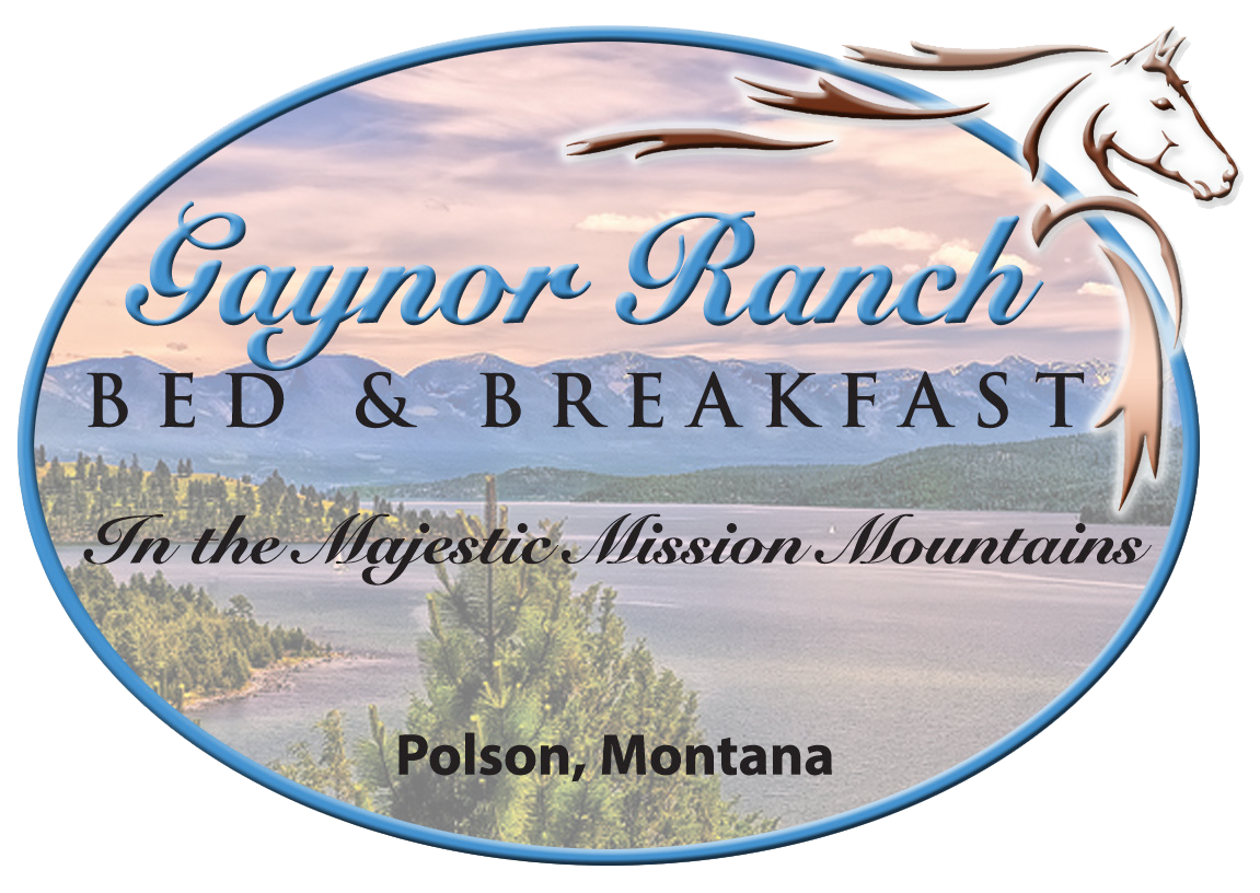 Gaynor Ranch Bed & Breakfast