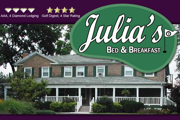 Julia's Bed & Breakfast