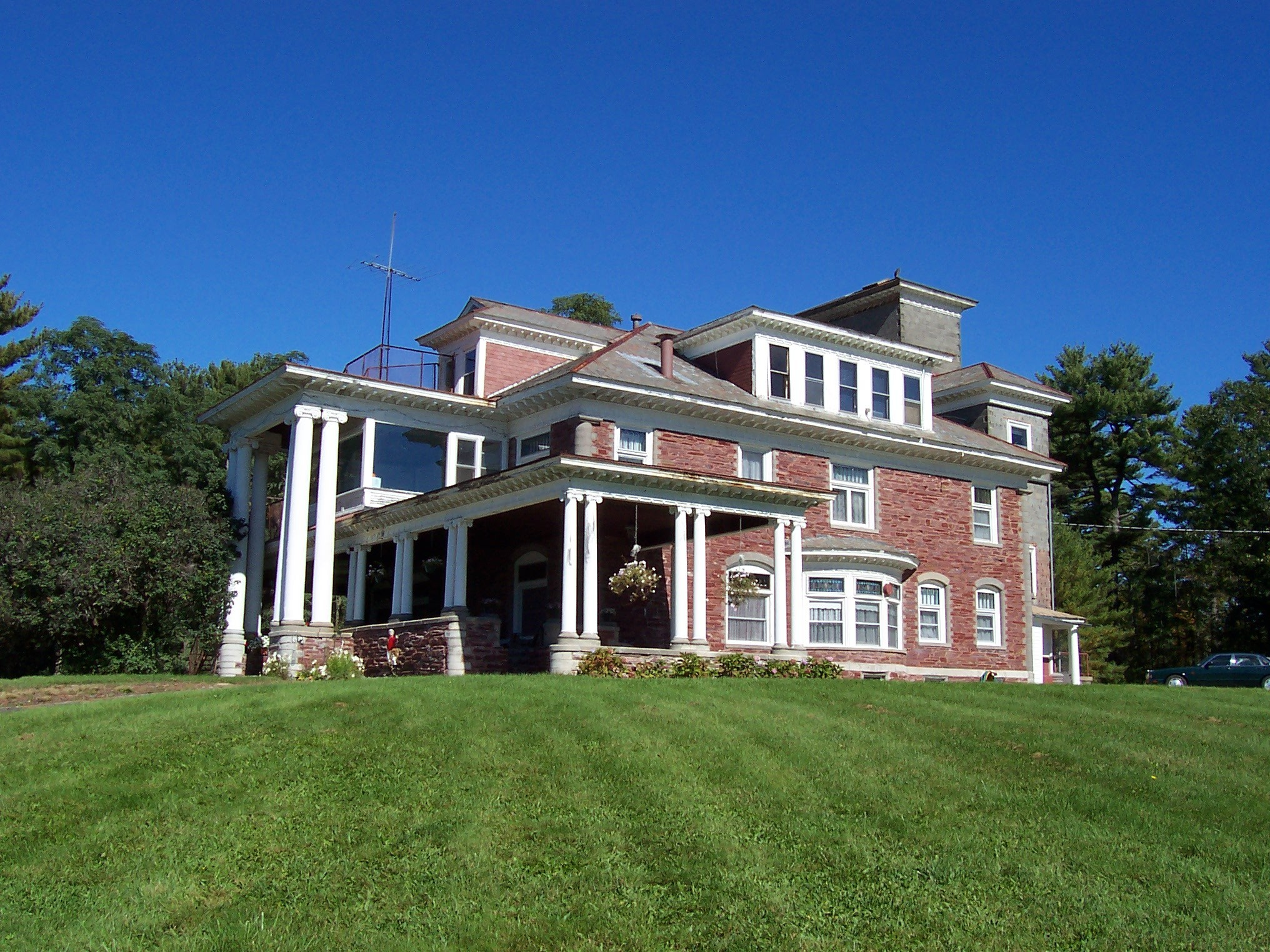 The Sheldon Mansion, An Historic Inn, Bed and Breakfast