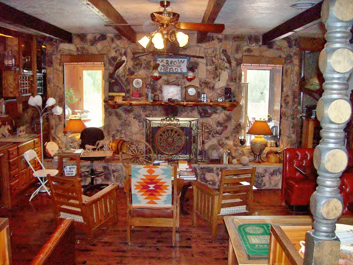 Arrowhead Bed and Breakfast