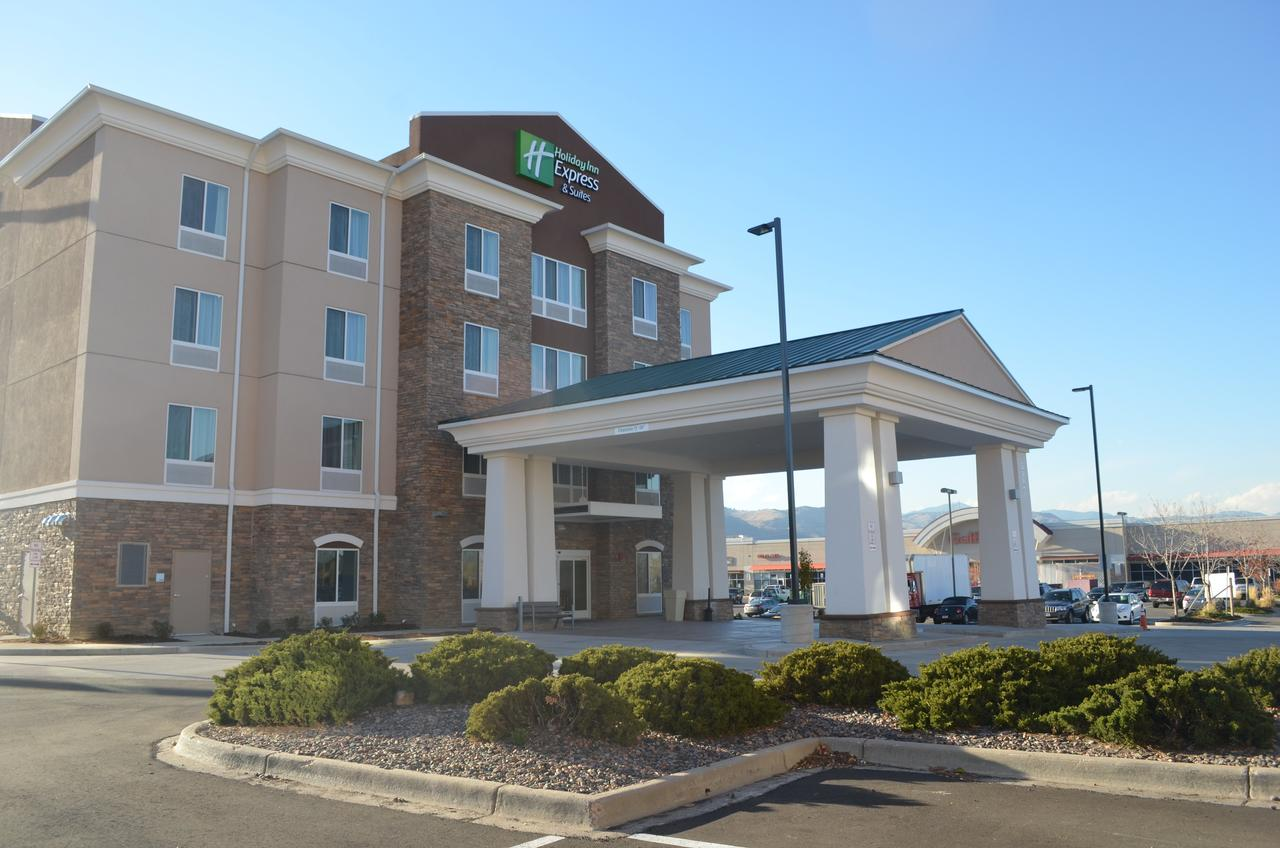 Holiday Inn Express & Suites Golden