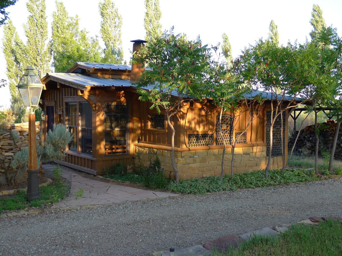 Mesa Verde Farm and Studio