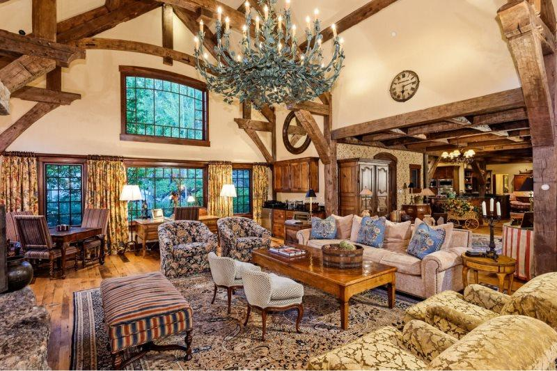 Snowmass Village 6 Bedroom Luxury Estate - Sleeps 14