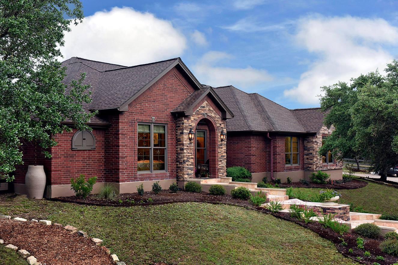 Villa Vigneto Texas