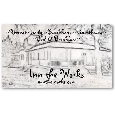 Inn the Works