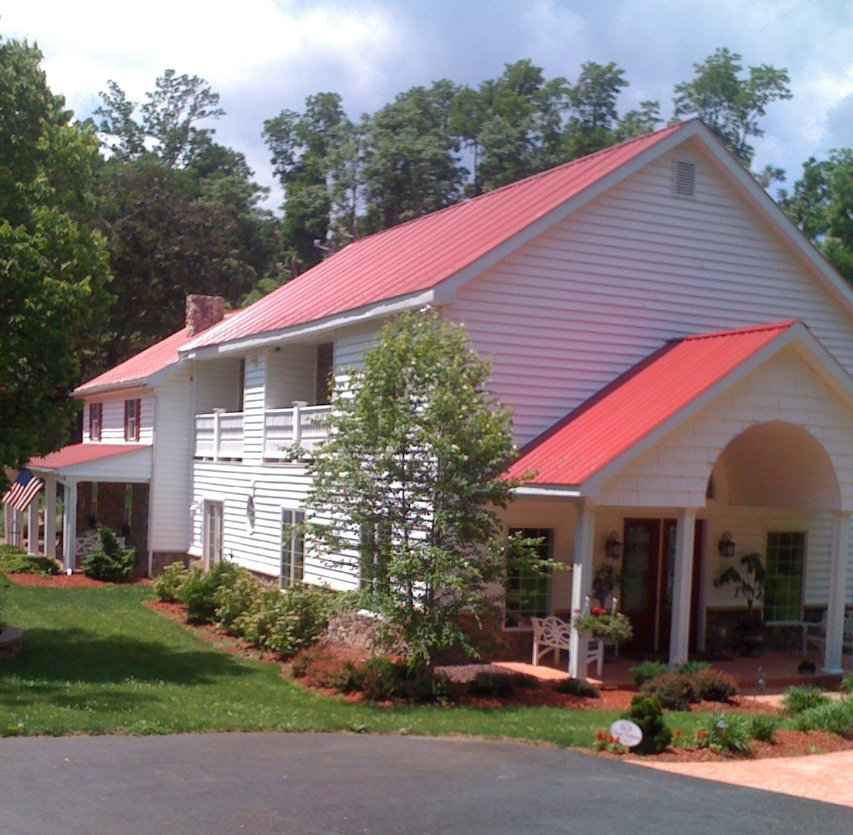 Pleasant View Farm Bed and Breakfast Inn