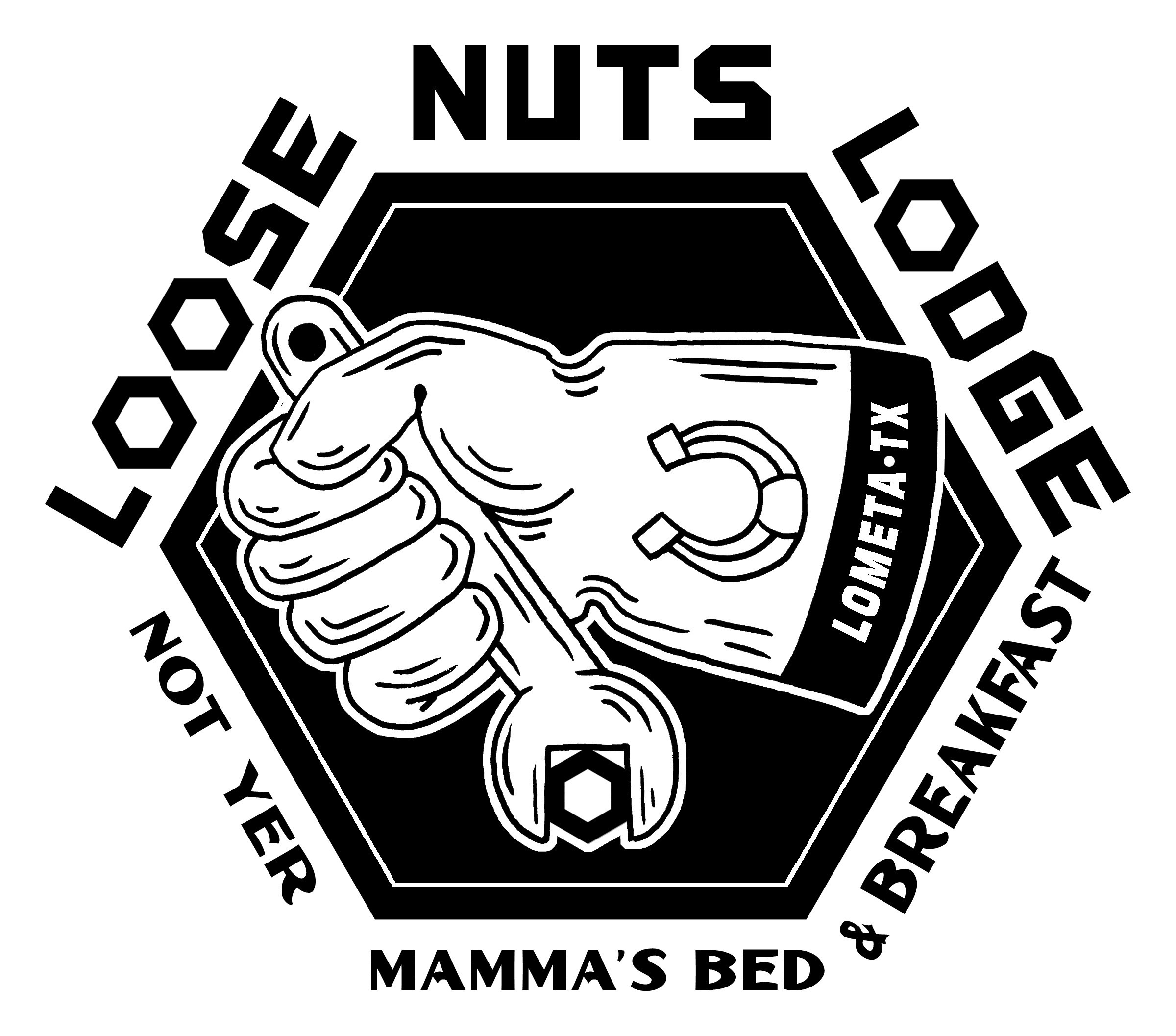 Loose Nuts Lodge