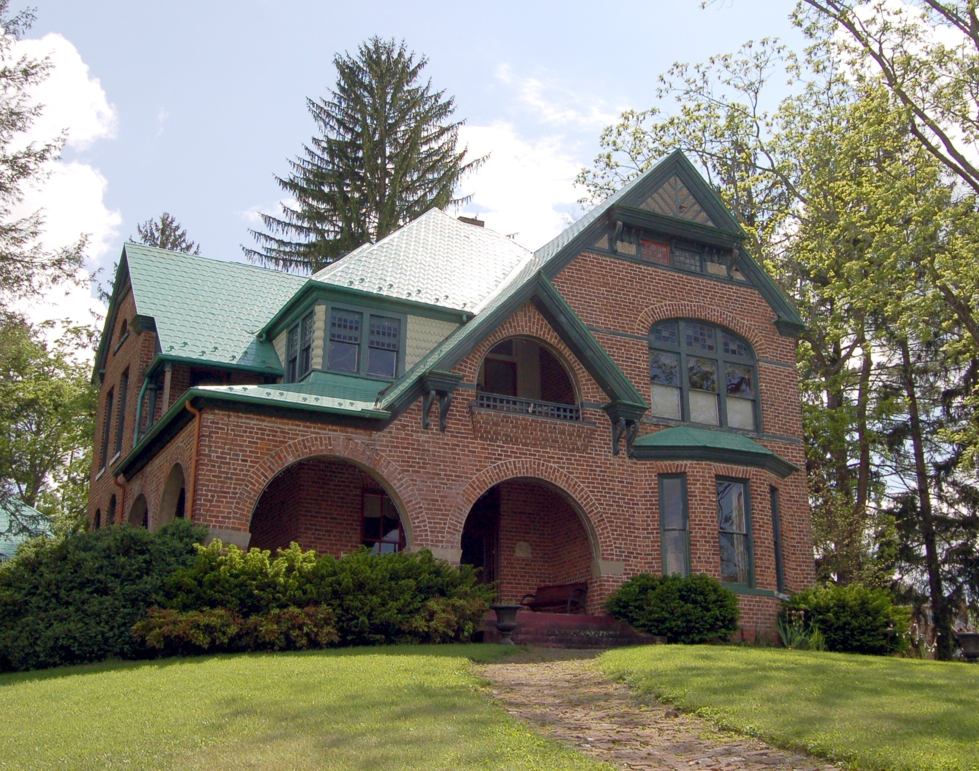 Prospect Hill Bed & Breakfast Inn