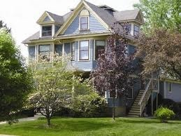 The White Birch Inn Bed and Breakfast