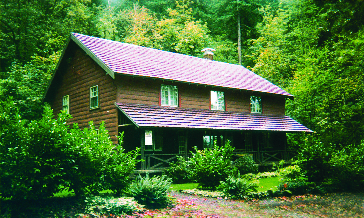 Bridal Veil Lodge B & B