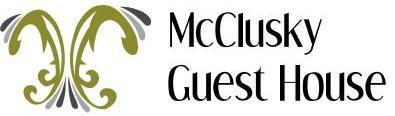 McClusky Guest House