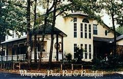 Whispering Pines B & B, Norman, OK