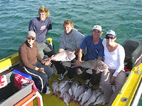 Ceduna Boat Charter Image