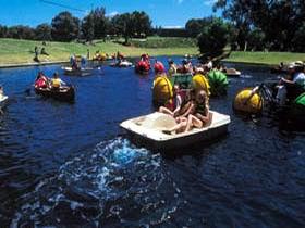 Greenhills Adventure Park Image