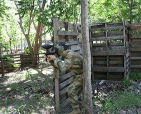 United Paintball Image