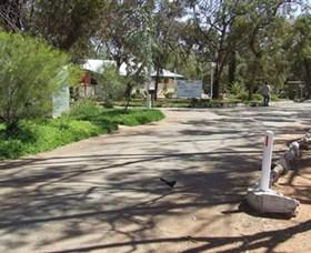 Penrose Park Image