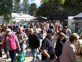 Stansbury Seaside Markets Image
