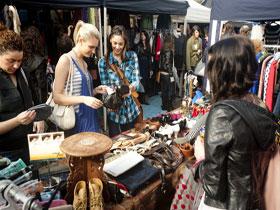 Gilles Street Market Image