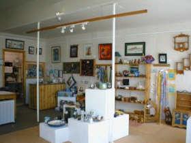 Great Alpine Gallery Image