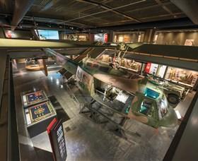 Australian Army Infantry Museum Image
