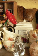 Gepps Cross Treasure Market Image