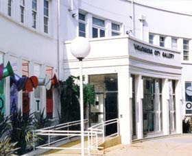 Wollongong Art Gallery Image