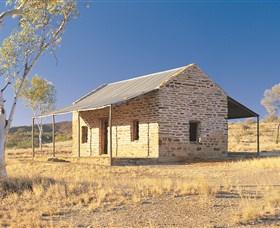 Arltunga Historical Reserve Image
