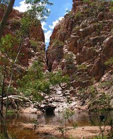 Ballara Heritage Trail Image