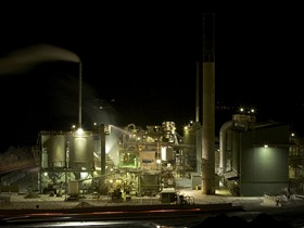 Nyrstar Lead Smelter Image