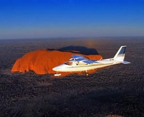 Ayers Rock Scenic Flights Image