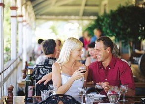 Albert River Wines - Vineyard Restaurant Image