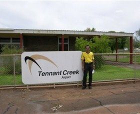 Tennant Creek Airport Image