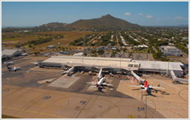 Townsville Airport Image