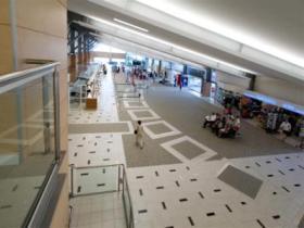 Rockhampton Airport Image