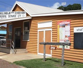Longreach Visitor Information Centre Image