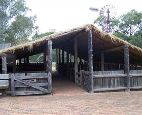 Peppin Heritage Centre Image