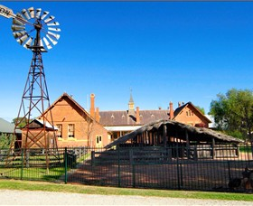 Deniliquin Visitor Information Centre and Peppin Heritage Centre Image
