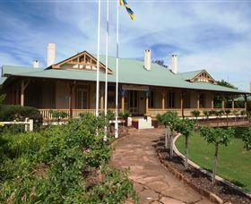 Leeton Visitor Information Centre Image