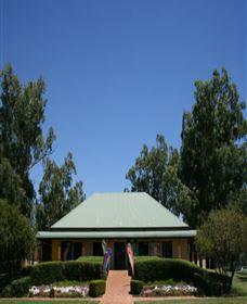 Dubbo Visitors Centre Image